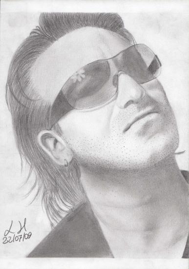 Bono by Lemik90